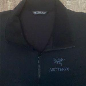 Arc'teryx Jackets & Coats - Arcteryx Mens Gamma LT Shell Jacket Medium Black